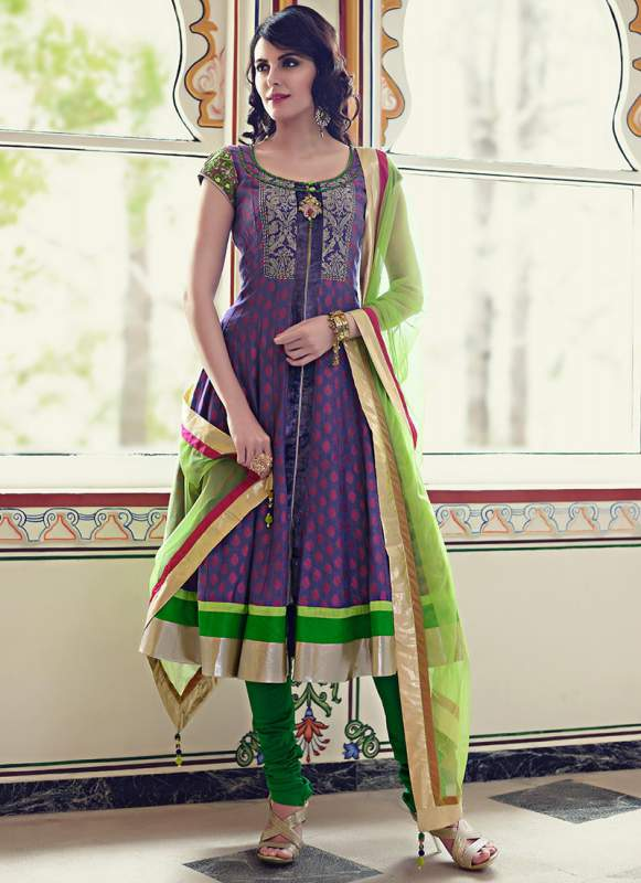 4 Simple Rules for Buying The Perfect Anarkali Suit