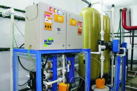 Buy Automatic RO PLANT