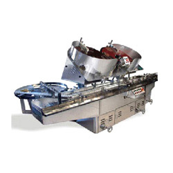 Buy AUTOMATIC TABLET COUNTING & FILLING MACHINE