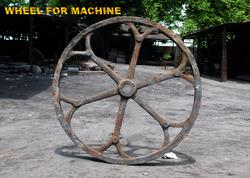 Buy Machine Wheels