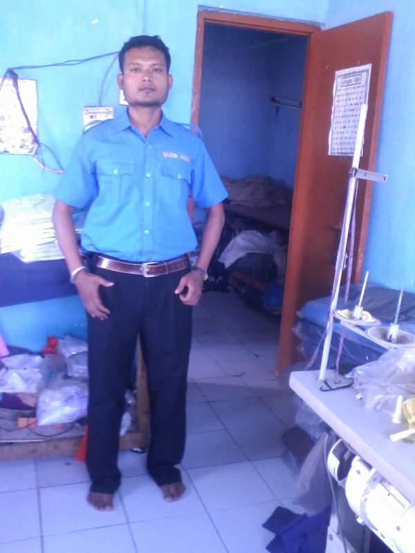 Buy Security Guard uniforms
