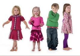 Buy Children Wear