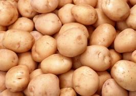 Buy Fresh Potatoes