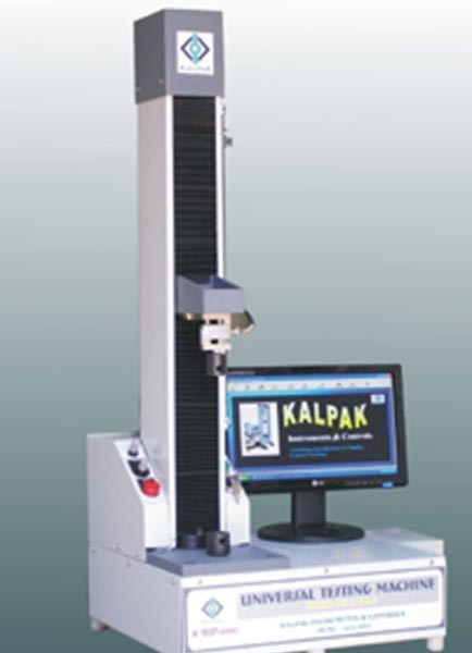Buy Computerized Universal Testing Machine