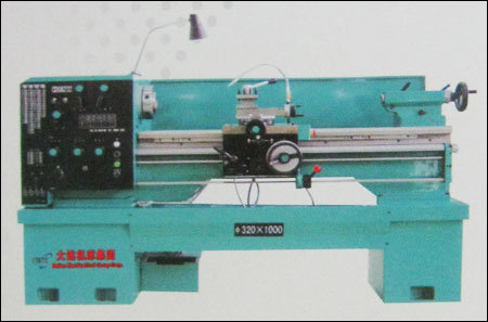 Buy Cds Series All Geared Lathe
