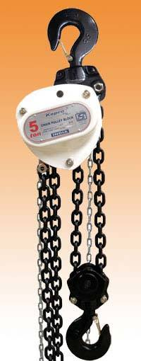 Buy Chain Pulley Block
