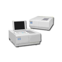 Buy UV-VIS, UV-VIS-NIR, Fluorescence Spectrophotometers, AAS