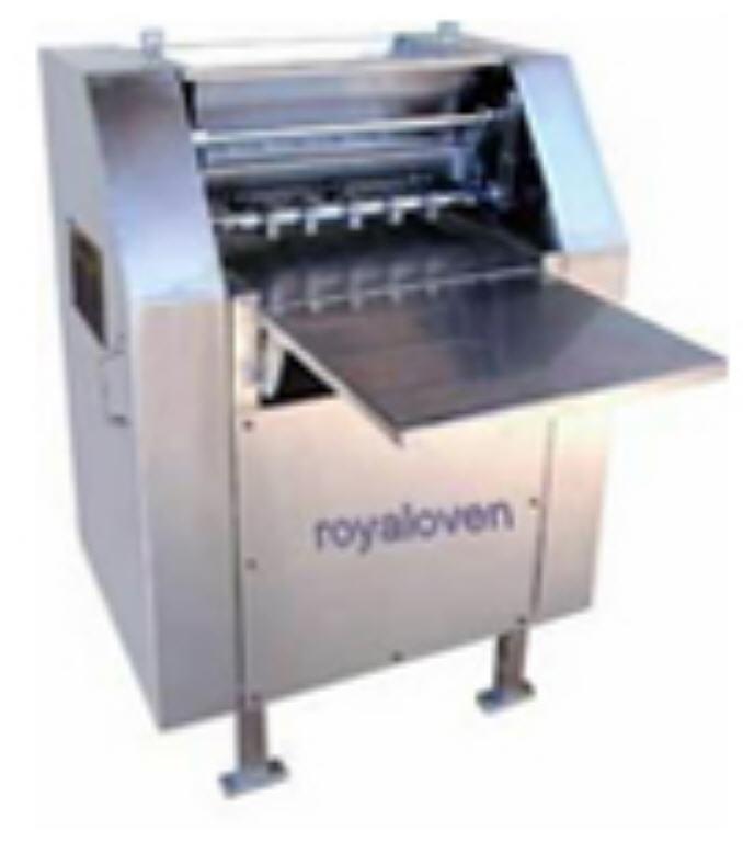 Buy Semi Automatic Wire Cut Cookie Machine