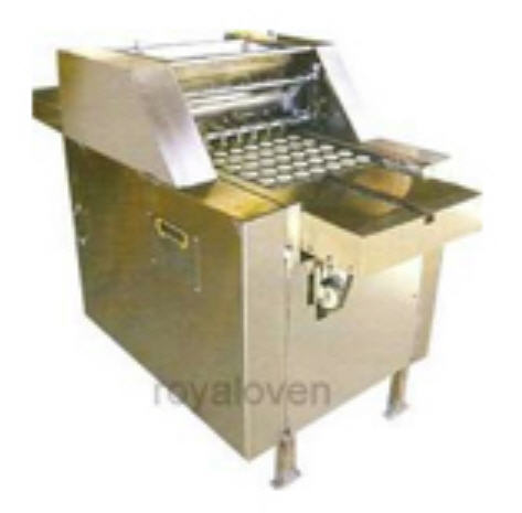 Buy Fully automatic Wire Cut Cookie Machine