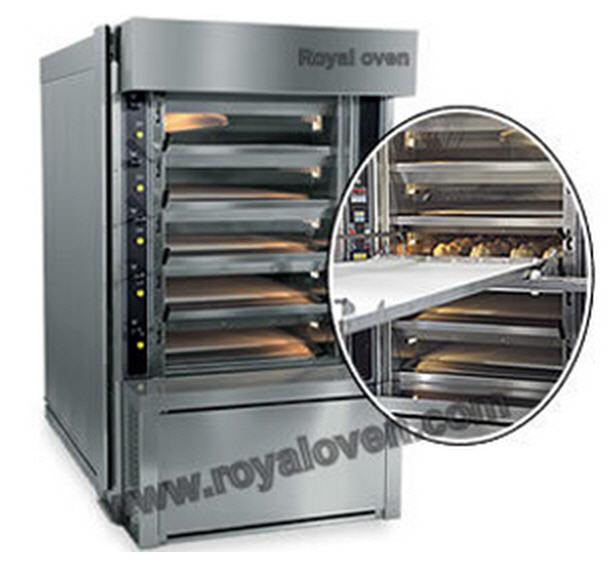 Buy Deck Oven