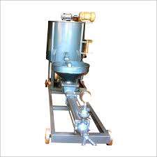 Buy Electric Grout Pump Machine