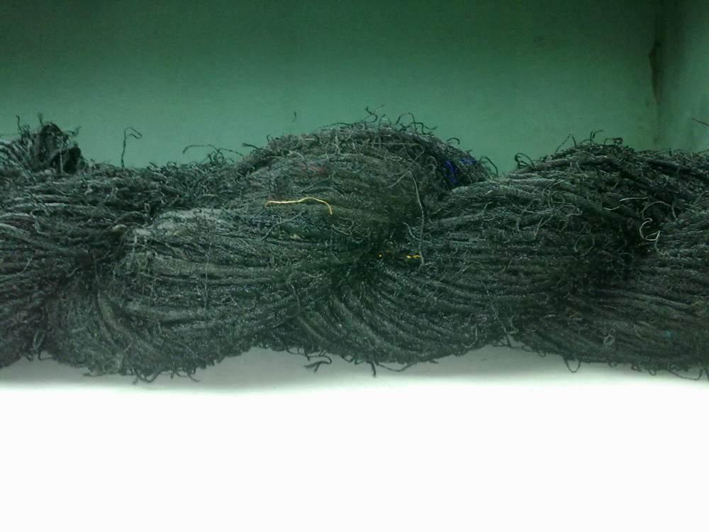 Buy Black Yarn