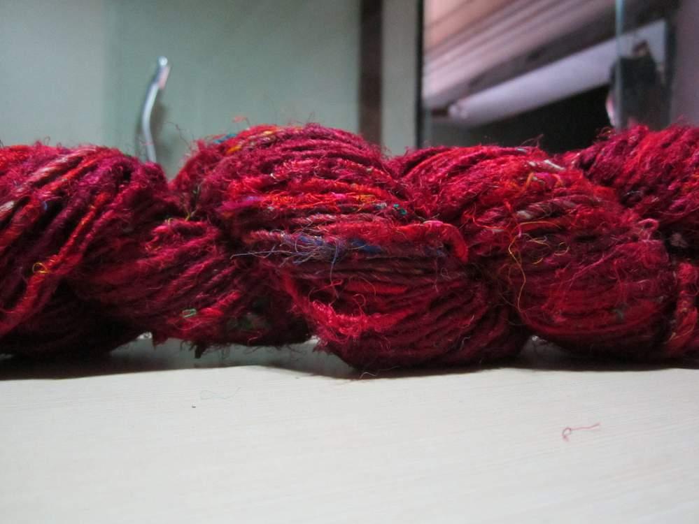 Buy Red Yarn