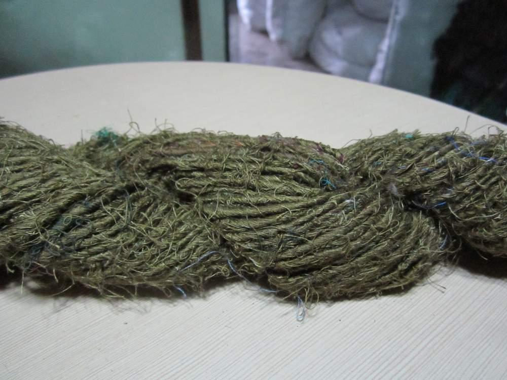 Buy Green Yarn