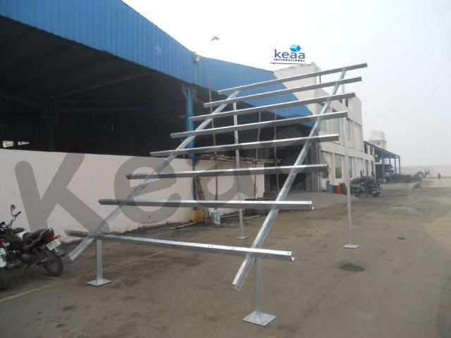 Buy Solar Panel Mounting Structures