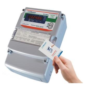 Buy Prepaid Energy Meter