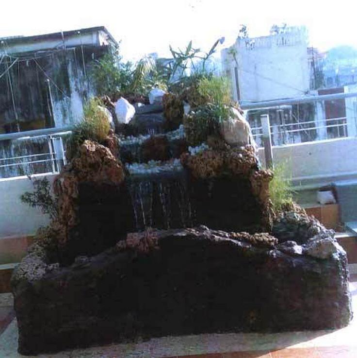Buy Waterfall & Fountains