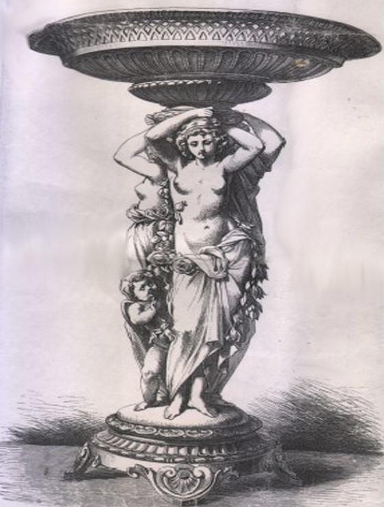 Buy Designer Stone Fountain