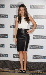 Buy Leather Skirts