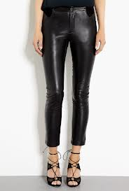 Buy Leather Trousers