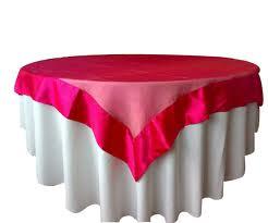 Buy Table linen