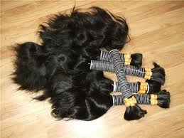 HOT SALES !!!  RAW INDIAN HUMAN HAIR