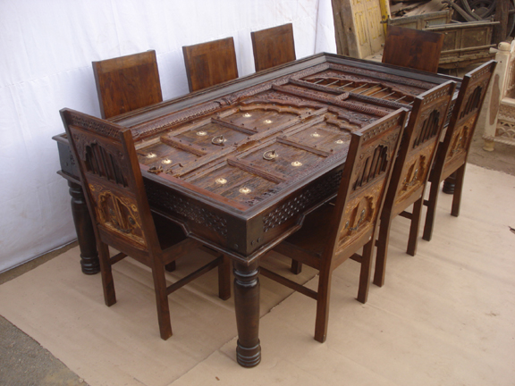 Wooden Dining Table Buy Table Price