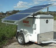 Buy Mobile Solar Power System
