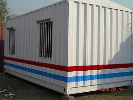 Buy Porta Cabin