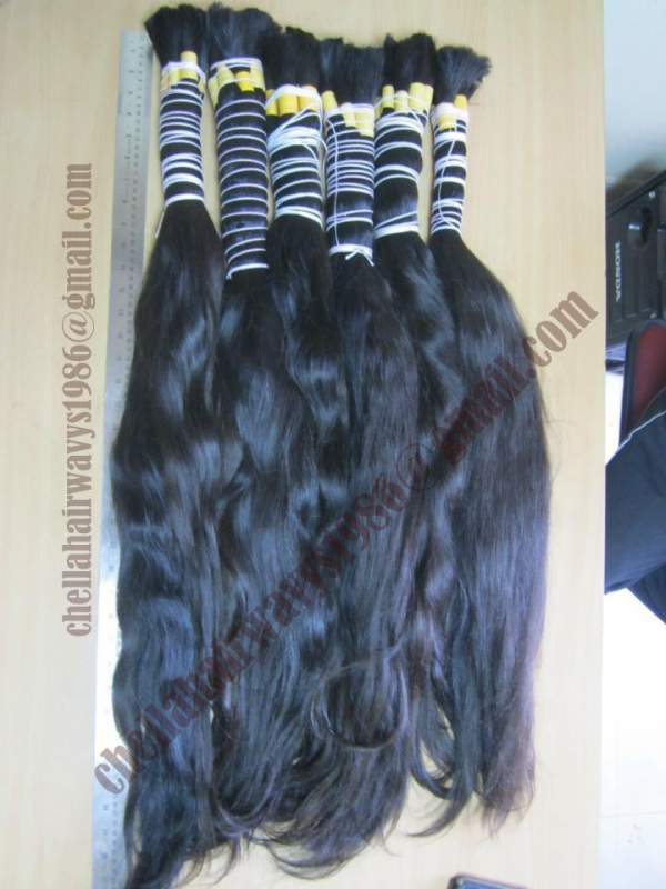 Worldwide Human Hair extension Supplier