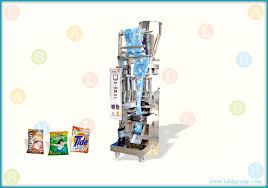 Buy Automatic Coffee Pouch packing machine