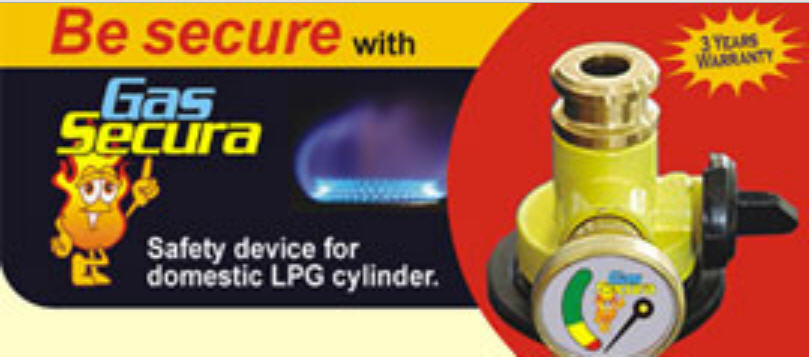 Buy Gas Safety Device