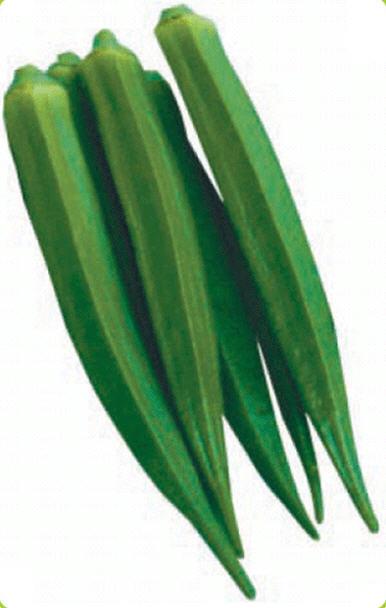 Buy Okra Seeds