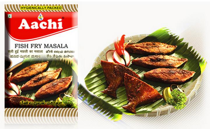 Buy Fish Fry Masala