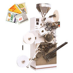 Buy Tea Bag Packaging Machine