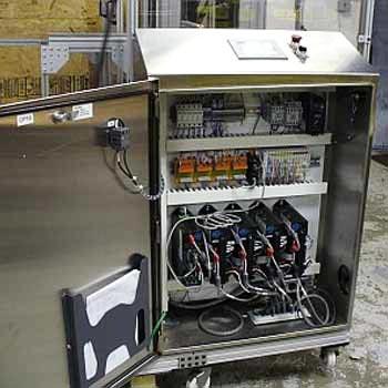 Buy PLC Control Panel
