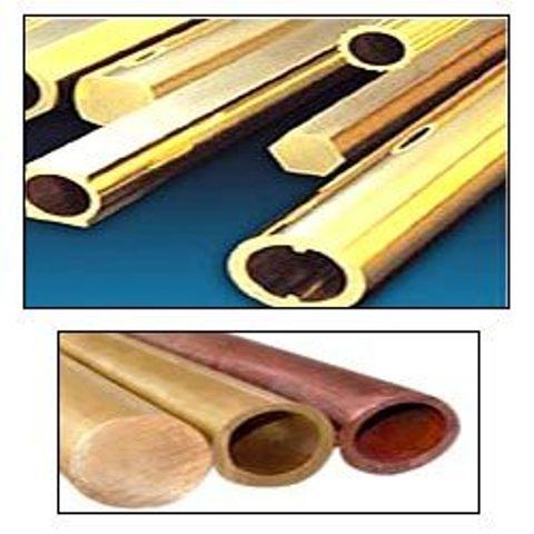 Buy Naval Brass High Tensile Brass