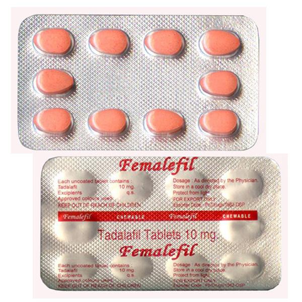 female sex tablet