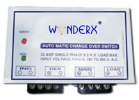 Buy Automatic Change Over Switches