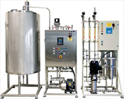 Buy Packged Drinking Water Plant