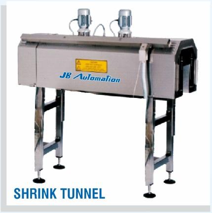 Buy Shrink Tunnel