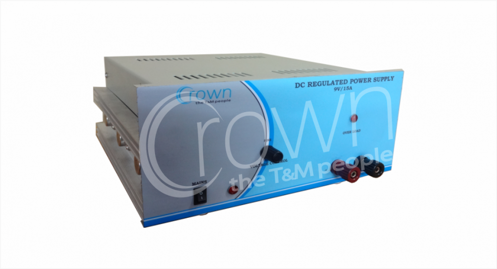 Buy Fixed Output DC Regulated Power Supply