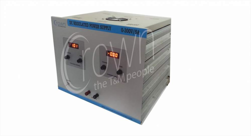 Buy High Voltage DC Regulated Power Supply