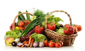 Buy Fresh vegetables