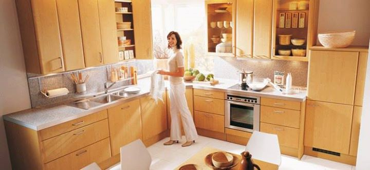 Buy Modular kitchen