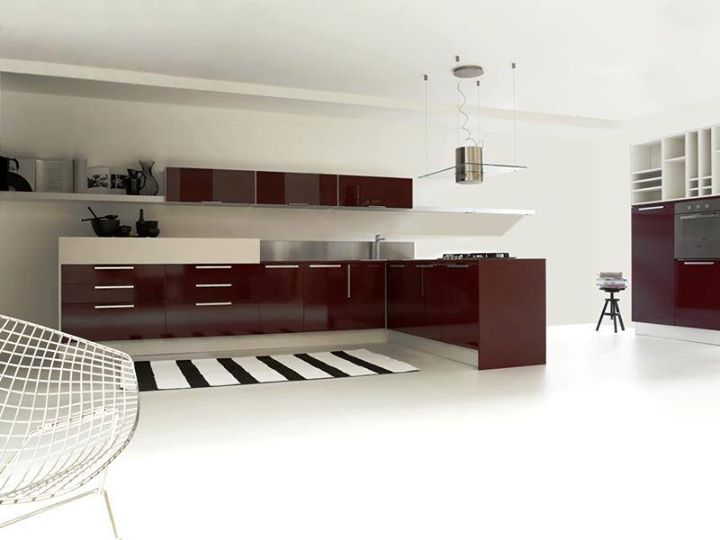 Buy PVC modular kitchen