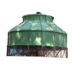 Buy FRP Counter Flow Cooling Towers