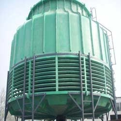Buy Pultruded FRP Cooling Towers