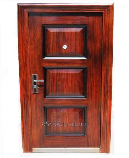 Buy Steel Security Doors - Hyderabad