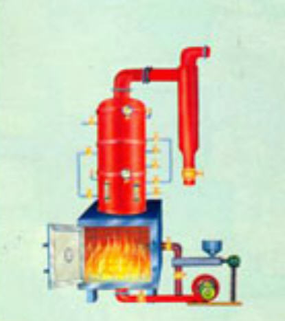 Buy Small Industrial Boilers